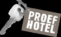 Proefhotel