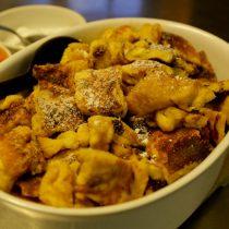 Heerlijk Oostenrijks recept: Kaiserschmarrn
