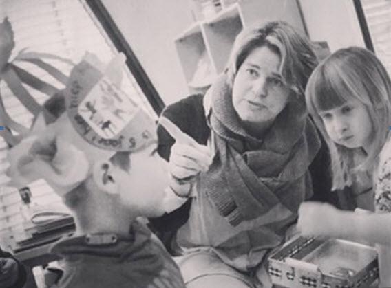 autistische kinderen vakantie metLeonie.nl