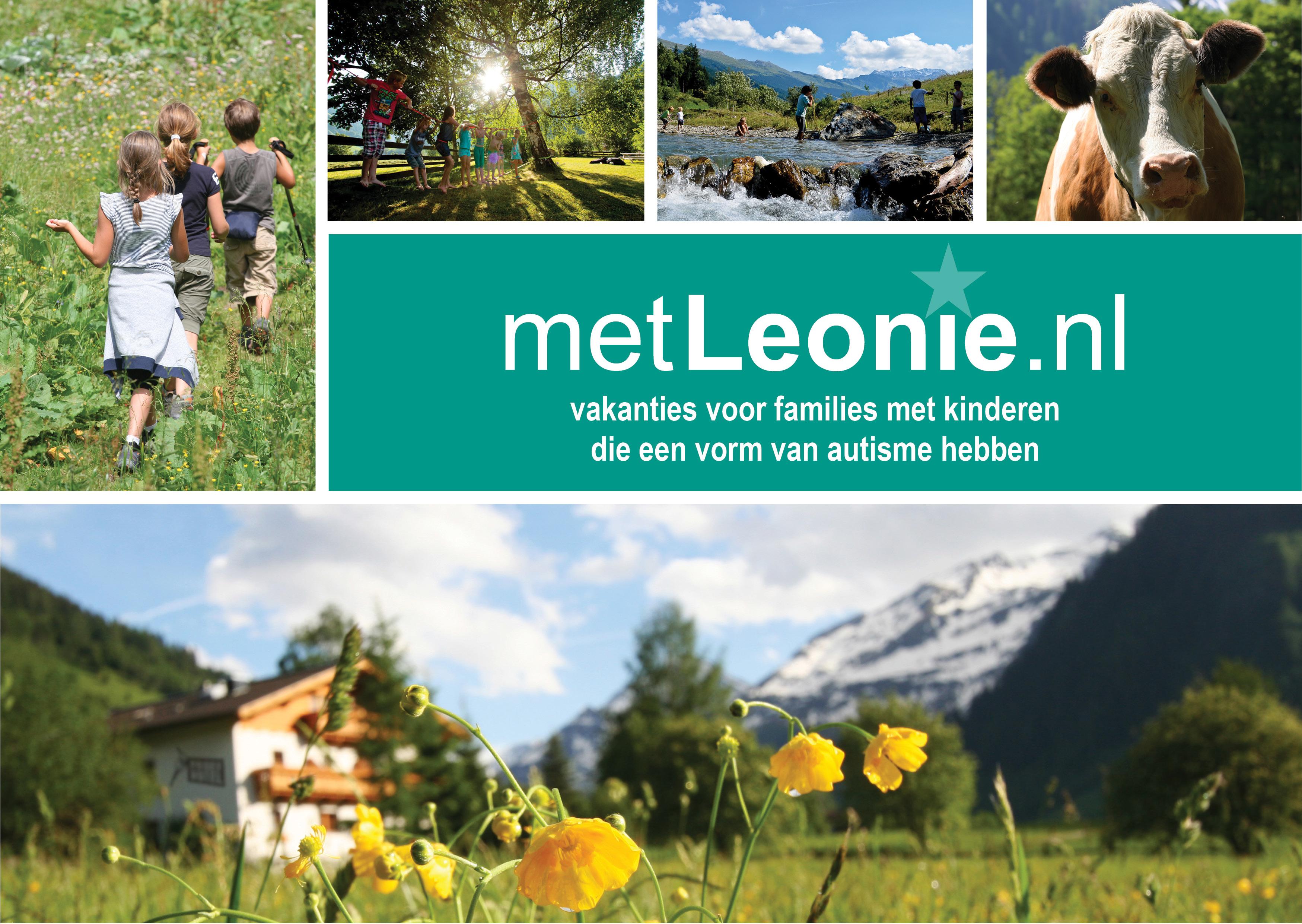 vakantie autistische kinderen wintersport Oostenrijk metLeonie.nl