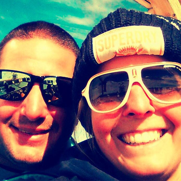 Proefhotel proefhoteliers Paul en Janneke Oostenrijk wintersport