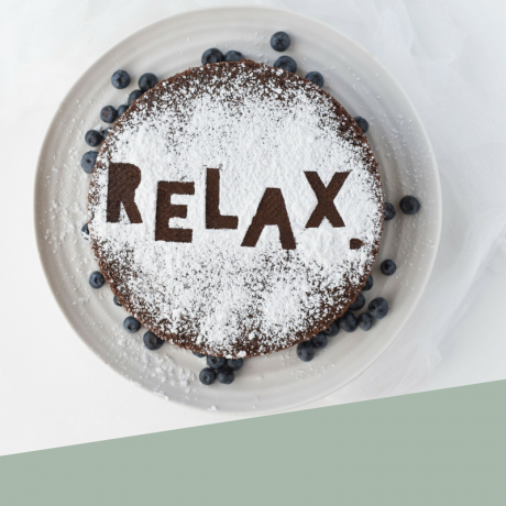 Relax - Proefhotel 2018